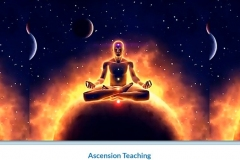 Ascension-Teaching