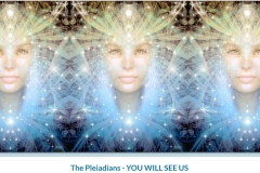 The-Pleiadians-You-will-See-Us